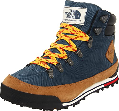 97ddf9f52 Amazon.com | The North Face Back-To-Berkeley Boots (8, Conquer Blue ...