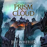 Prism Cloud: Harbinger, Book 4