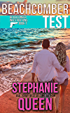 Beachcomber Test: Beachcomber Investigations Book 7 - a Romantic Detective Series