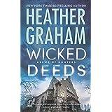 Wicked Deeds (Krewe of Hunters, 23)
