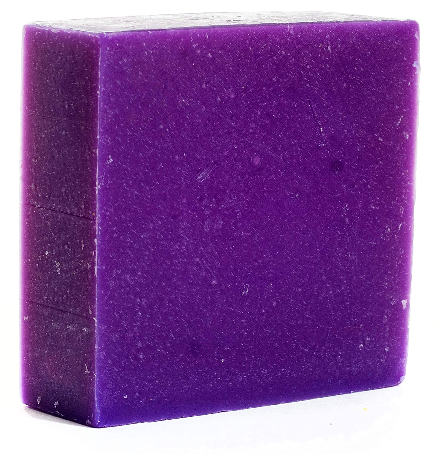360Feel Soap Castile Handmade Soap bar, Floral favorite fragrance- Pure Essential Oil Natural Soaps- Great as Anniversary Wedding Gifts - Made in USA-Gift ready Lilac 5 Ounce