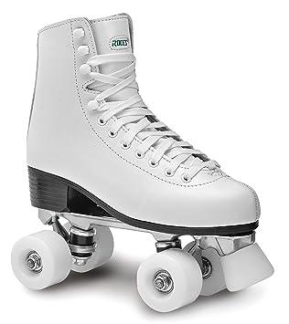Roces Rc2 Classicroller, Patines para patinaje artístico Unisex adulto: Amazon.es: Deportes y aire libre