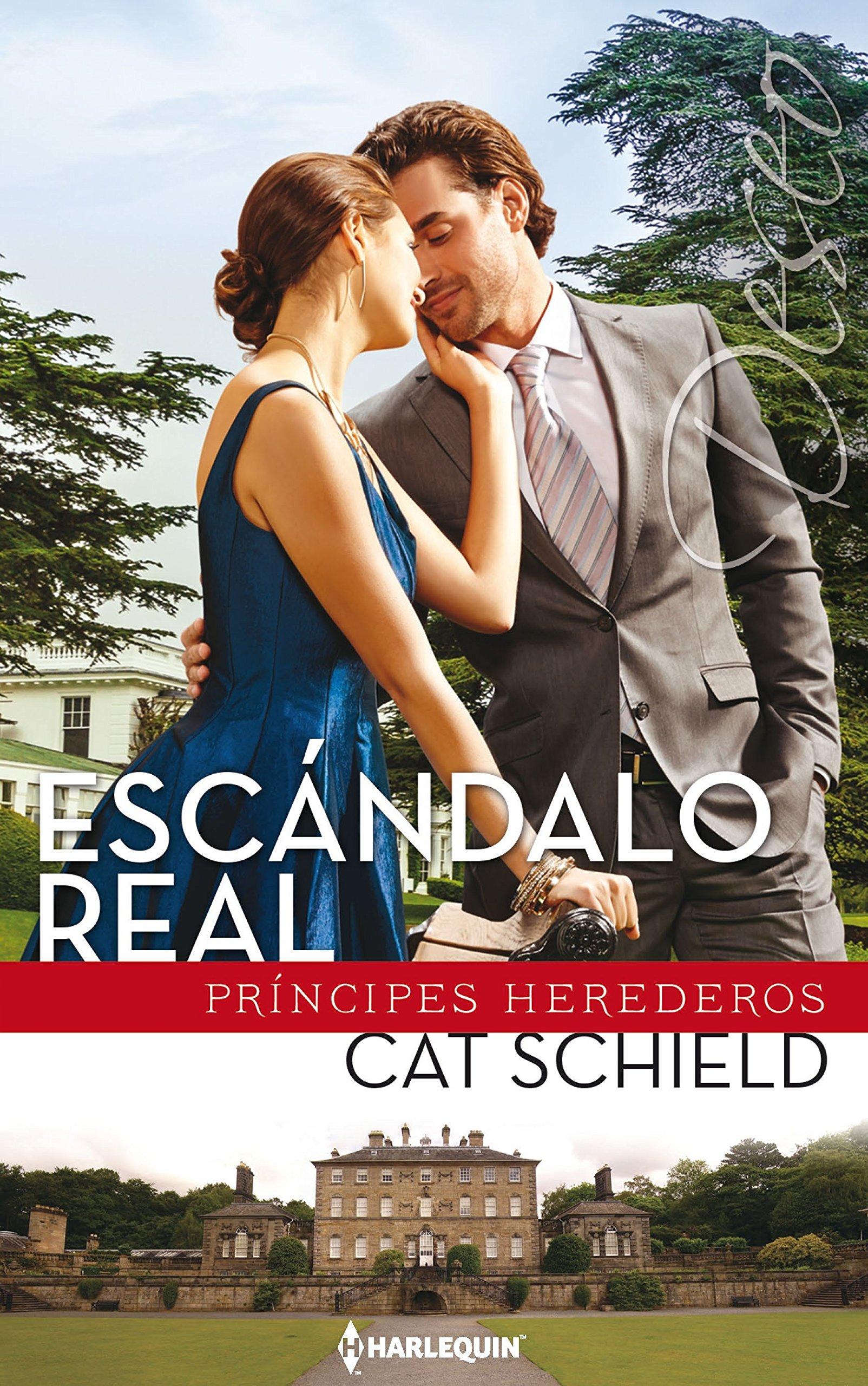 Download Escándalo Real: (Royal Scandal) (Harlequin Deseo) (Spanish Edition) pdf