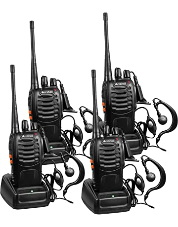 Amazon Com Cb Two Way Radios Electronics Accessories Two Way