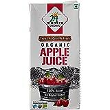 24 Mantra Organic Apple Juice, 1L