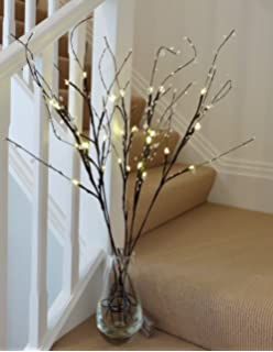 Branch Lights - Led Branches Battery Powered Decorative Lights ...
