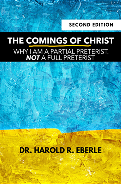 Read Victorious Eschatology A Partial Preterist View By Harold R Eberle