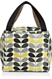 Orla Kiely Tonal Stem Print Large Box Bag