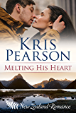 Melting His Heart: Sexy New Zealand enemies-to-lovers romance (The Heartlands Series Book 1)