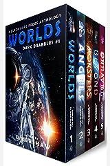 Dark Drabbles Microfiction Series: Books 1-5 (Dark Drabbles Box Set) Kindle Edition