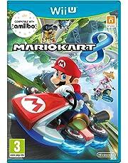 Nintendo Mario Kart 8, Wii U [Edizione: Regno Unito]