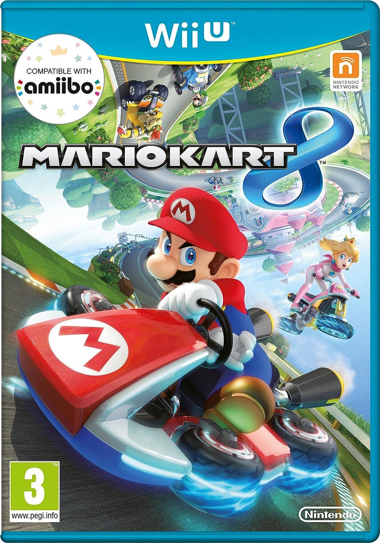 Mario Kart 8 [Importación Francesa]: Amazon.es: Electrónica