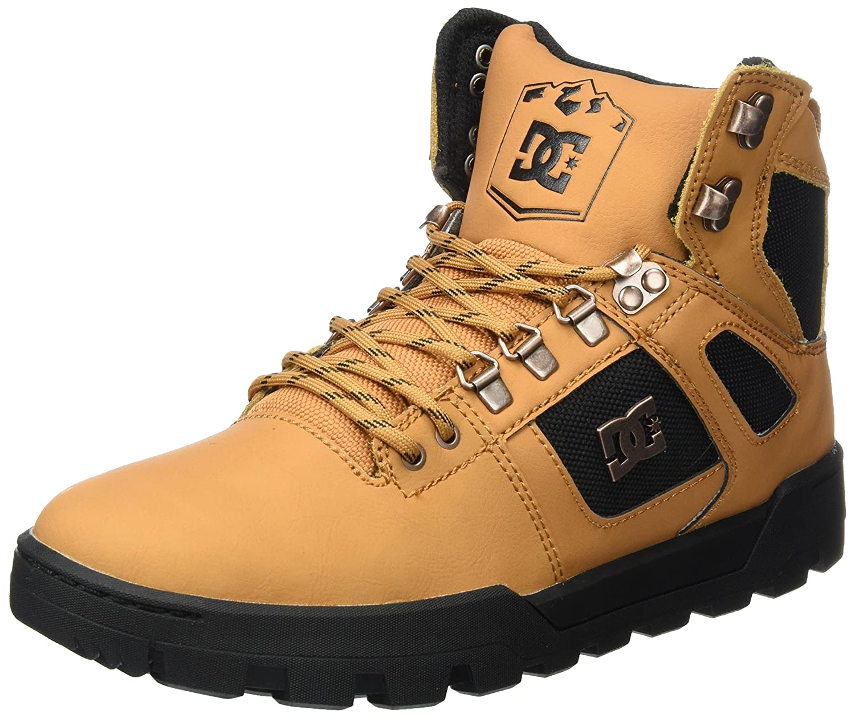 DC Shoes Spartan High WR Boot, Botas Clasicas para Hombre