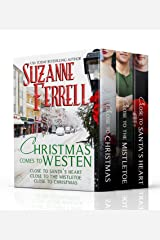 Christmas Comes To Westen Kindle Edition