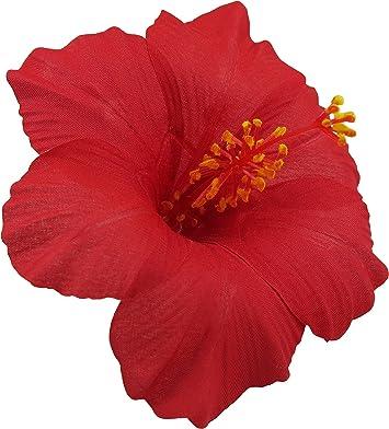 Rosa Hibiskus épingle à cheveux fleurs coiffe Hawaii épingle à cheveux Hibiskus Fleur