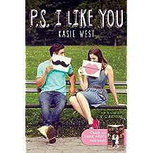 kasie west books