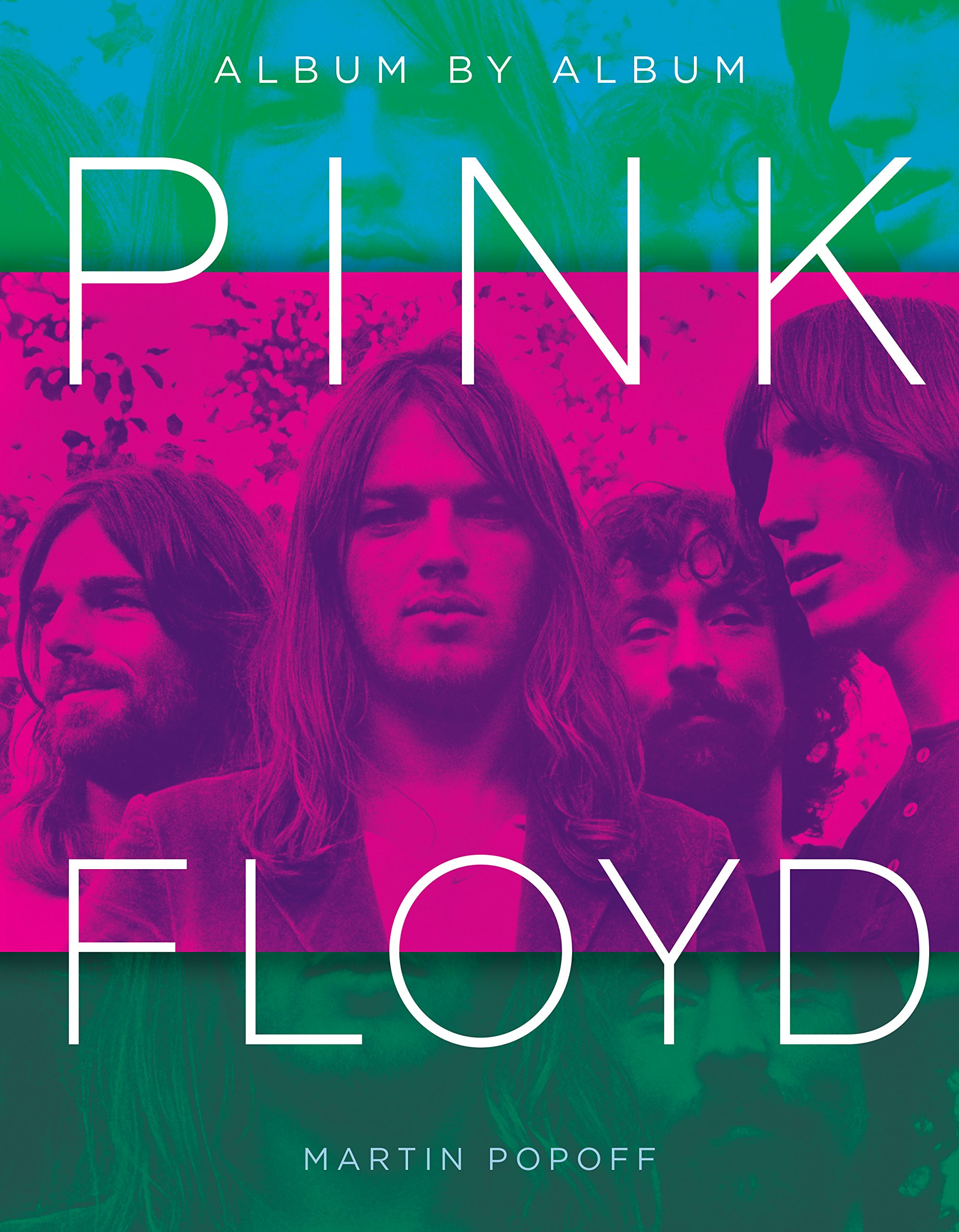Pink Floyd became an example for Metallica 08/11/2010 66