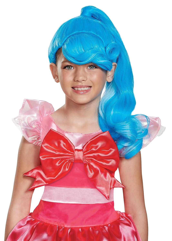 Disguise Jessicake Child Wig Jessicake Child Shoppies Wig One Size 21549