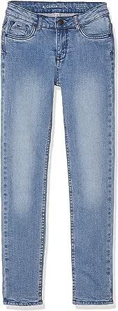 Garcia Kids H95704 Jeans, Azul (Medium Used 4504), 92 para Niños