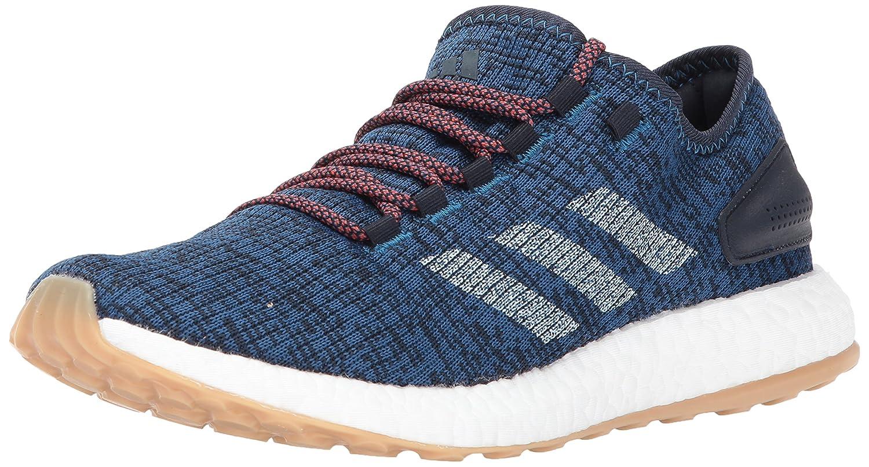 Adidas performance degli uomini pureboost scarpe da corsa b01n4gk4yi 7 d (m) us