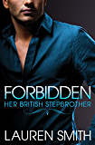 Forbidden: (Her British Stepbrother Book 1)