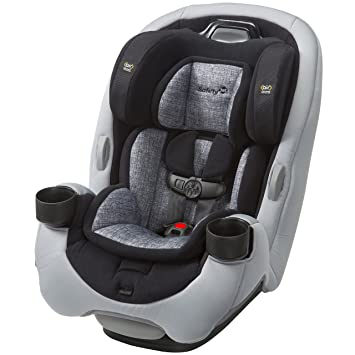Amazon.com : Safety 1st Grow N Go EX Air 3-in-1 Convertible Car Seat ...