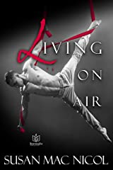 Living On Air Kindle Edition