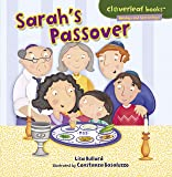 Sarah's Passover (Cloverleaf Books ™ ― Holidays and Special Days)