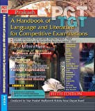 HANDBOOK OF ENGLISH LITERATURE(TGT/PGT) ETC.