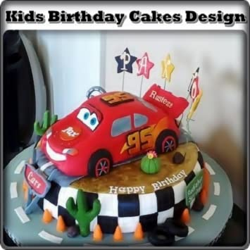Incredible Amazon Com Kids Birthday Cakes Design Appstore For Android Funny Birthday Cards Online Inifofree Goldxyz