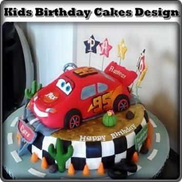 Fantastic Amazon Com Kids Birthday Cakes Design Appstore For Android Funny Birthday Cards Online Amentibdeldamsfinfo