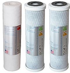 APEC Filter-Set RO Replacement Filters