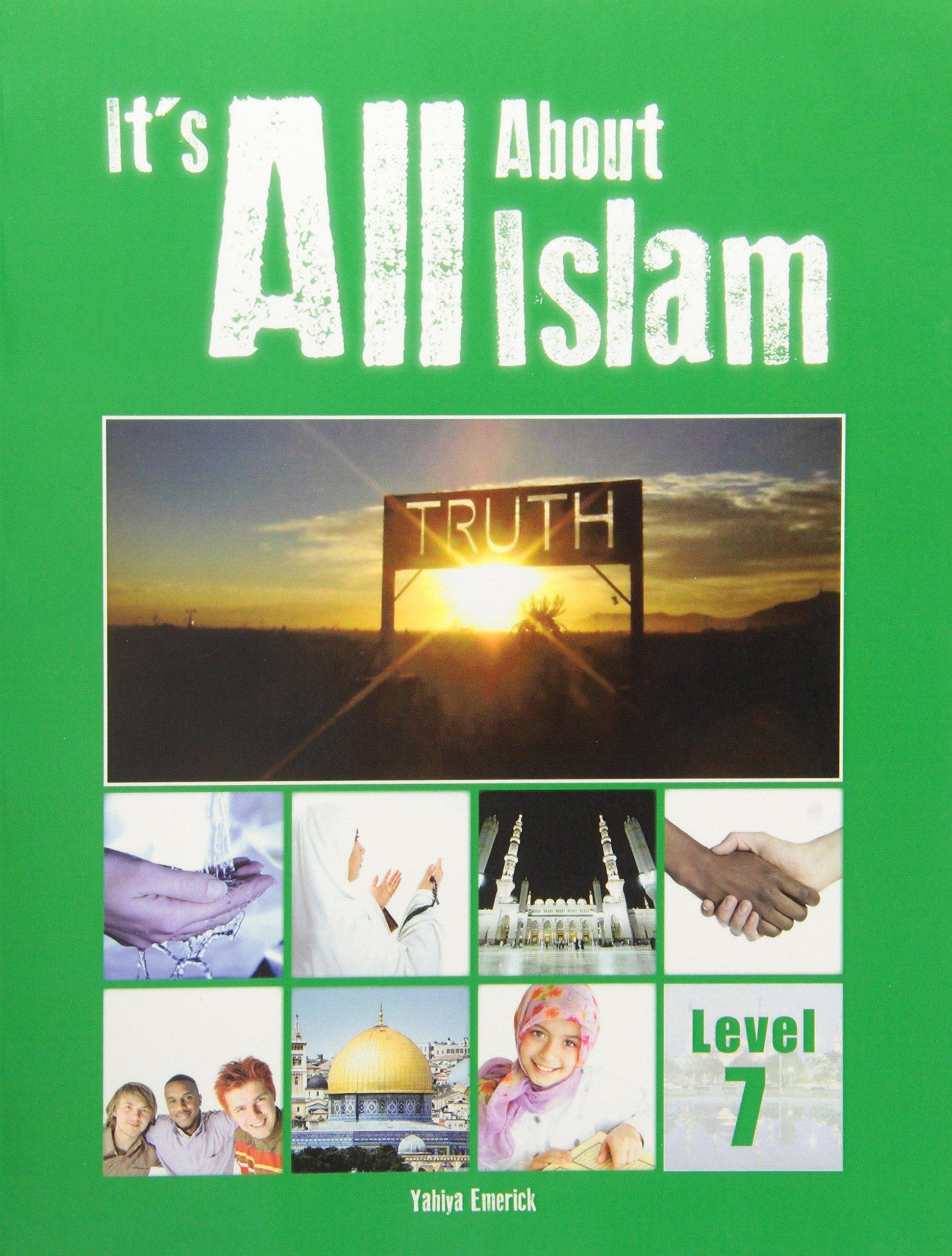 Its All about Islam: Book 7 pdf epub