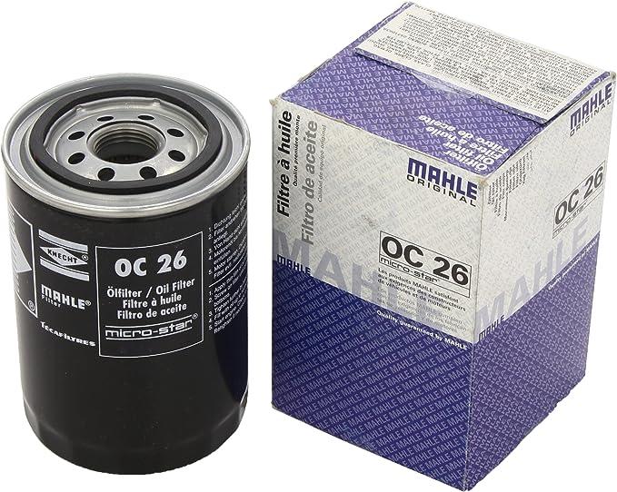 Knecht OC26 Filtre /à huile