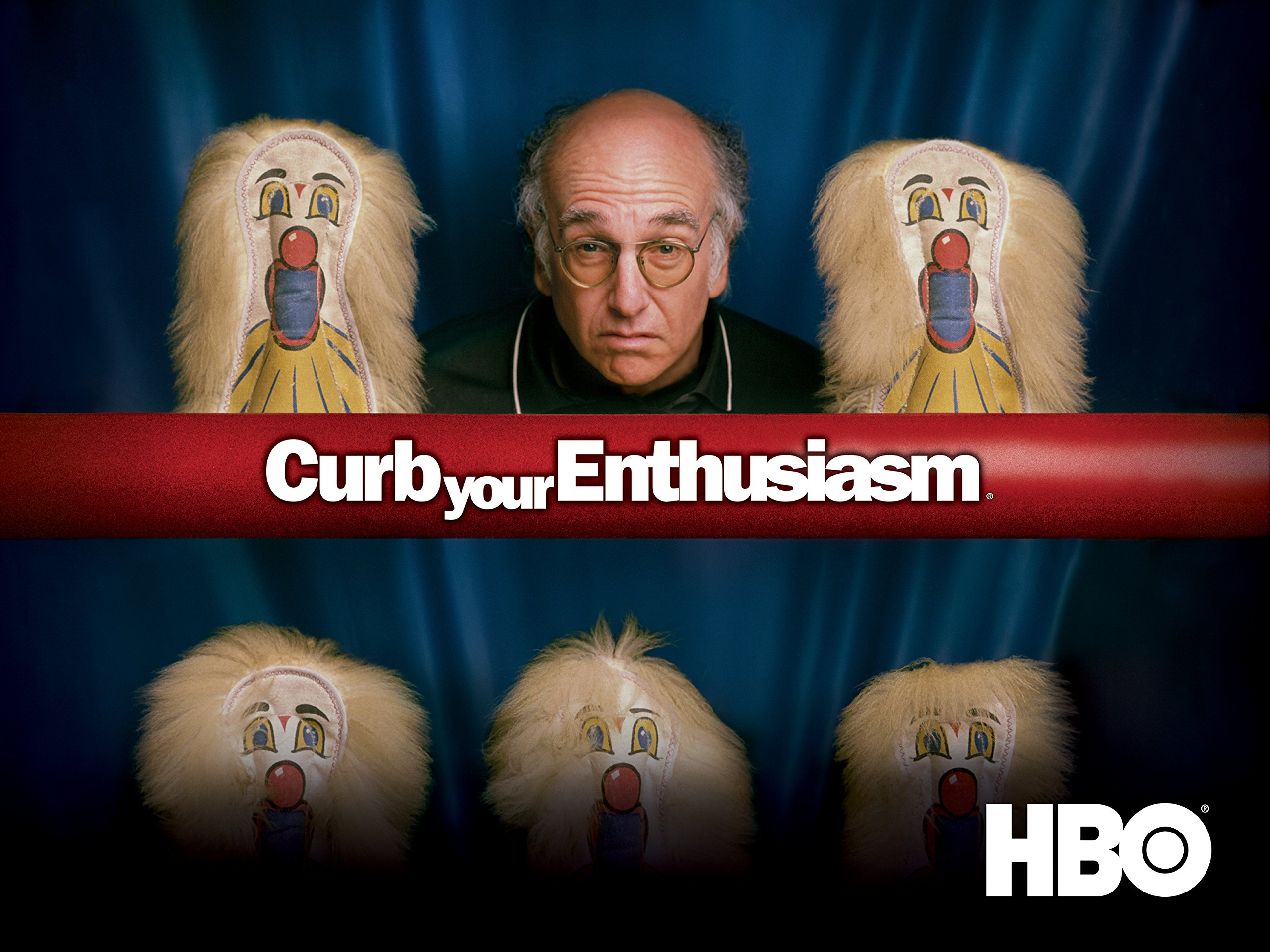 Curb your enthusiasm' season 9 leaked: episodes 2-4 available online.