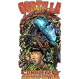 Godzilla: Complete Rulers of Earth Volume 2 (Godzilla Rulers of Earth)