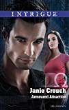 Armored Attraction (Omega Sector: Critical Response Book 3)