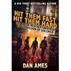 Hit Them Fast Hit Them Hard: Jack Reacher's Special Investigators #5