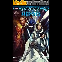 Star Wars: Age Of Rebellion - Heroes (Star Wars: Age Of Rebellion (2019))