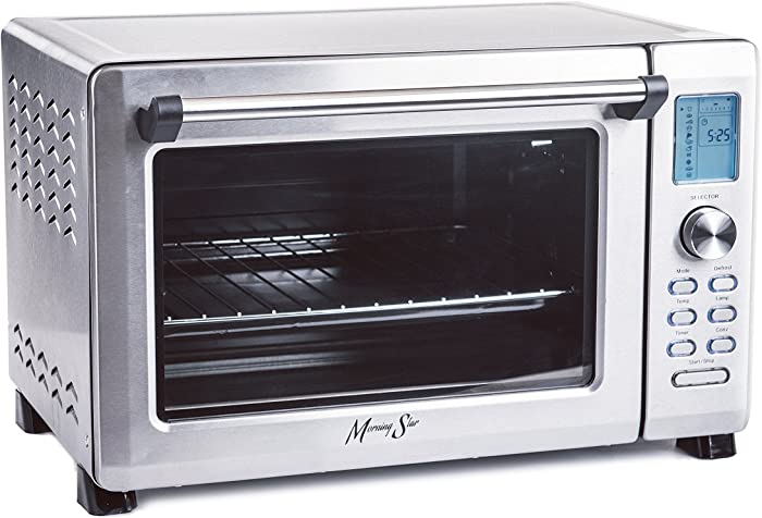 The Best Infared Convection Toaster Oven