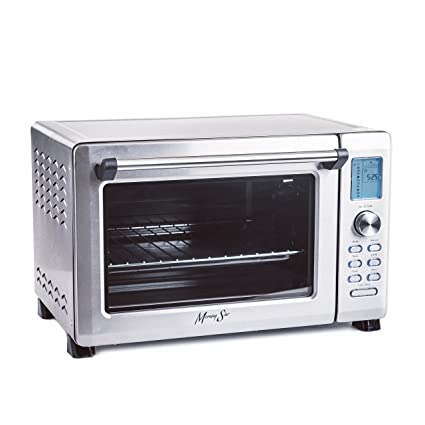 Amazon Morning Star Extra Large Infrared No Preheat Needed