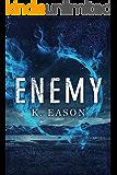Enemy: A Dark Fantasy Novel (On the Bones of Gods Book 1)