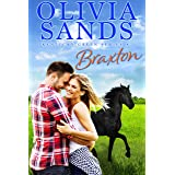 Braxton (Kentucky Green Book 3)