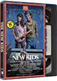 The New Kids - Retro VHS Style [Blu-ray]
