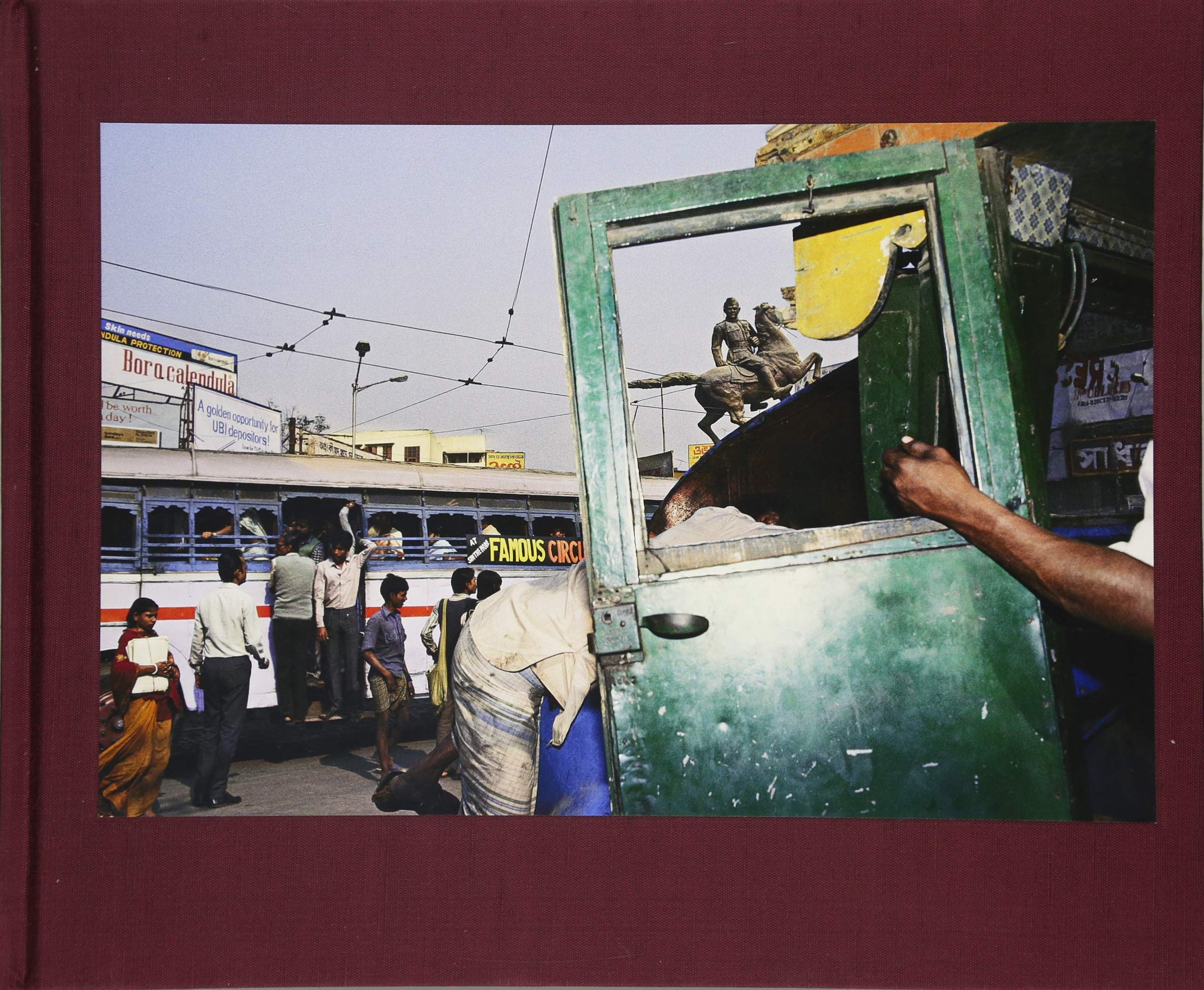 Read Online Raghubir Singh: Modernism on the Ganges ebook