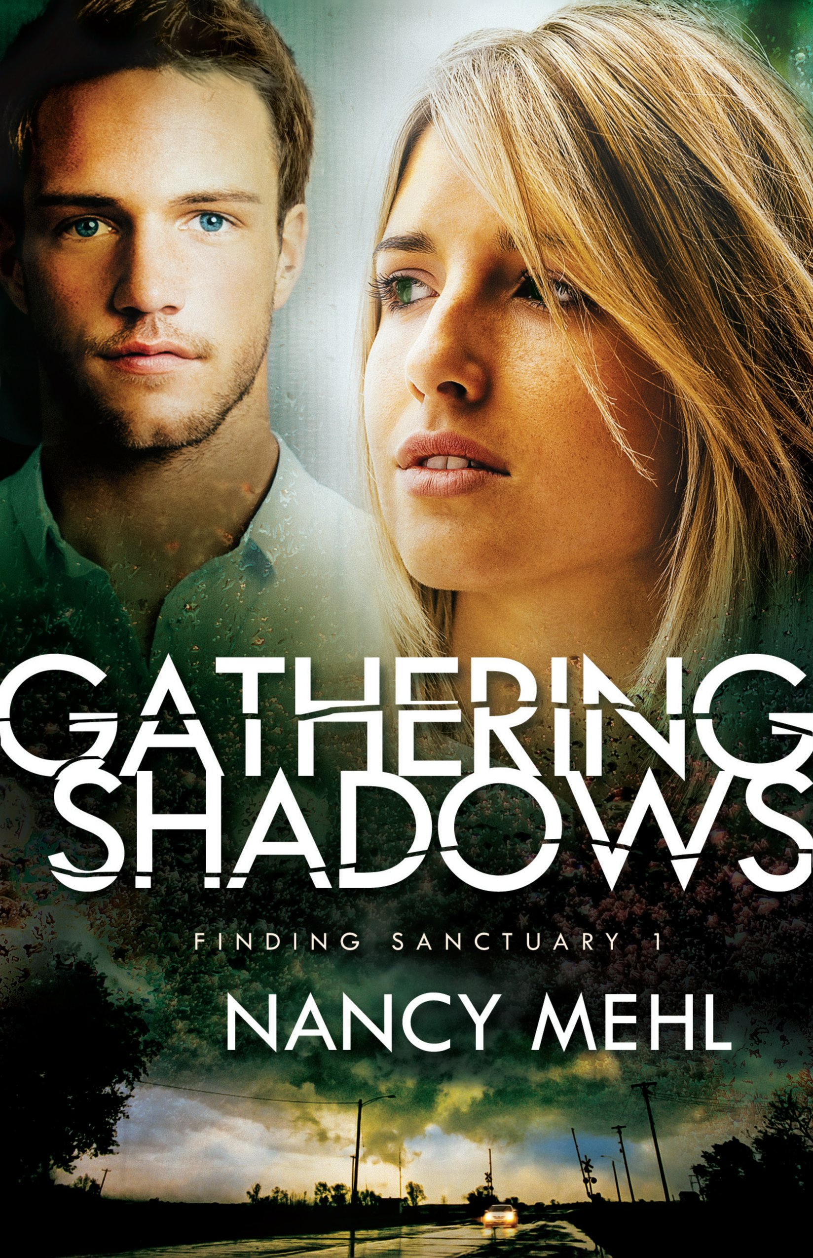 Gathering Shadows (Finding Sanctuary) pdf