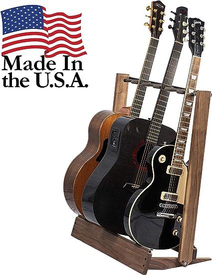 Guitarra de cuerdas SWING CC34 soporte para acústica o eléctrica y ...