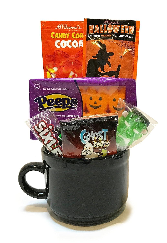 Amazon halloween gifts scary coffee gift sets spooky amazon halloween gifts scary coffee gift sets spooky cocoa gift sets halloween gifts for children teens tweens preteens adults negle Gallery