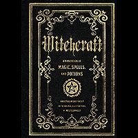 Witchcraft (Magic Series) (English Edition)