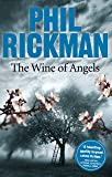 The Wine of Angels (Merrily Watkins Mysteries)